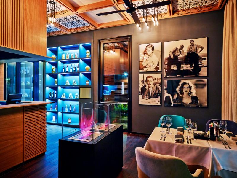 View at Leonardo restaurant | Leonardobansko