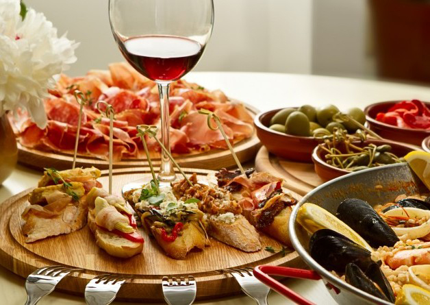 Curious facts about italian cuisine from history for Cuisine history