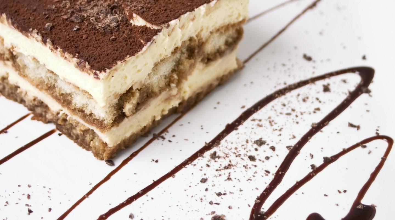 Tiramisu by Italian recipe | Leonardo Bansko