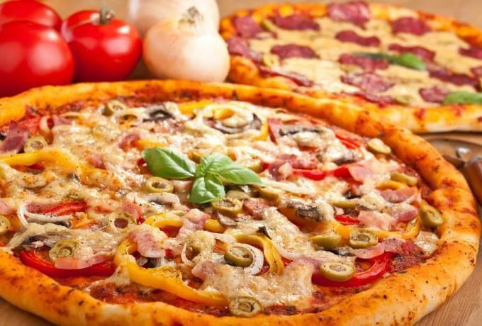 Италианска пица традиционна | Leonardo Bansko