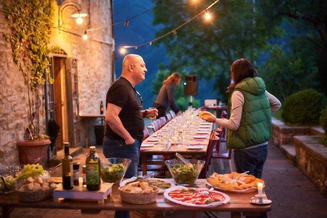 Italian family restaurant | Leonardo Bansko