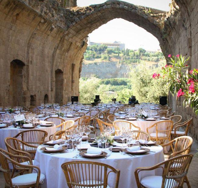 Italian style wedding | Leonardo Bansko
