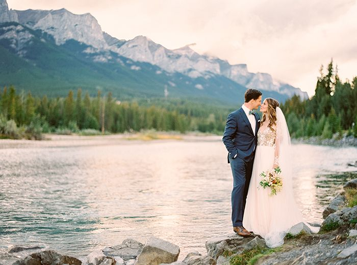 Wedding under the open sky in the mountains | Leonardo Bansko