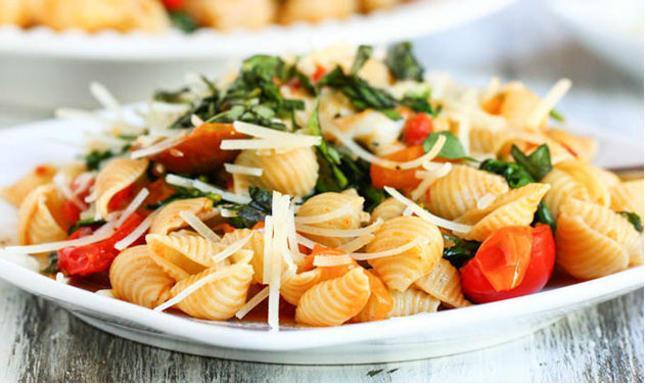 Real Italian pasta | Leonardo Bansko