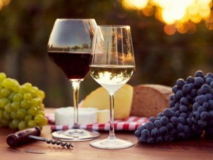 Italian wine and grapes | Leonardo Bansko
