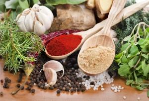 Popular Italian spices | Leonardo Bansko