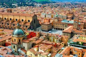Emilia-Romagna region in Italy | Leonardo Bansko