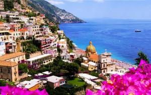 Campania region in Italy | Leonardo Bansko
