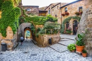 Lazio region in Italy | Leonardo Bansko