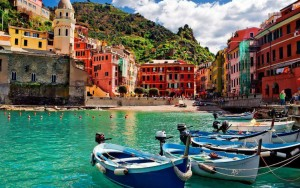 Liguria region in Italy | Leonardo Bansko