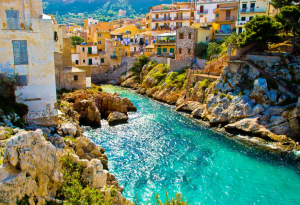 Sicily region in Italy | Leonardo Bansko