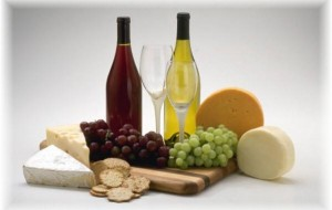Wine and grapes | Leonardo Bansko