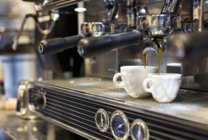 Espresso coffee machine | Leonardo Bansko