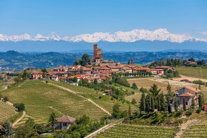 Piedmont, Italy | Leonardo Bansko