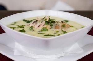 Zuppa - Italian dish | Leonardo Bansko