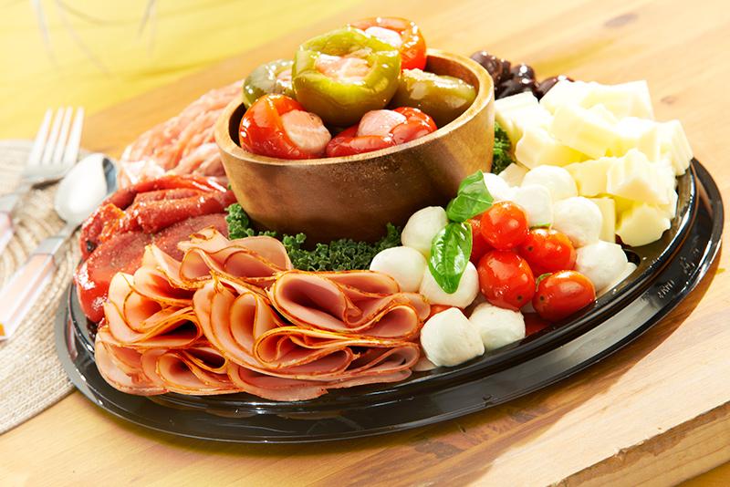Appetizers in Italy | Leonardo Bansko