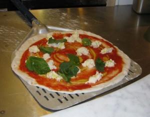 Neapolitan Pizza | Leonardo Bansko