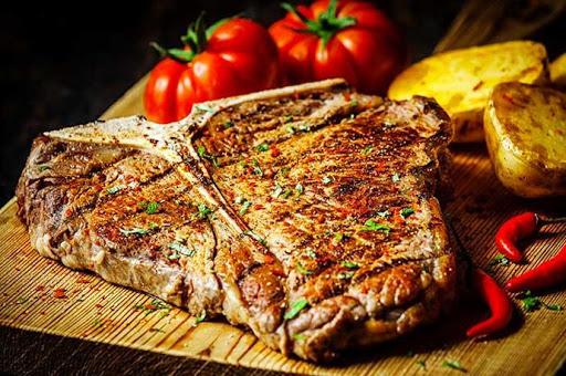 Italian meat - Bistecca Fiorentina