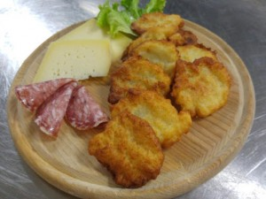 Cuisine of Trentino - Alto Adige