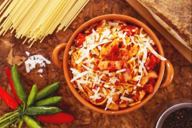 Lazio cuisine | Leonardo Bansko