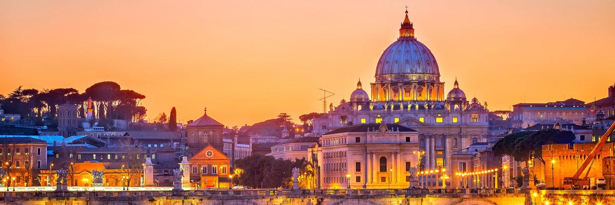 Lazio region | Leonardo Bansko