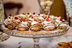 Desserts from Campania cuisine, Italy