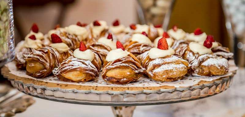 [:bg]Десерти от кухнята на Кампания, Италия[:en]Desserts from Campania cuisine, Italy[:]