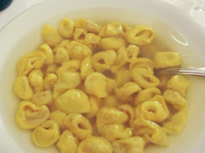 Италианските тортелини
