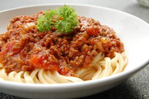 Италиански ястия с български привкус
