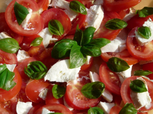 Italian dishes with Bulgarian flavor