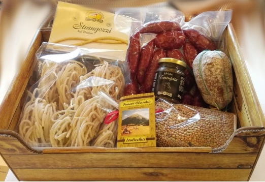 Can we find quality Italian products in Bulgaria?