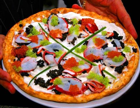 Най-скъпите италиански ястия според туристите