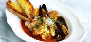5 топ предложения за италиански ястия с рибни продукти