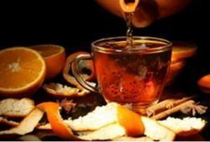Консумира ли се чай в Италия?