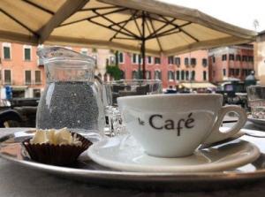 Къде в Италия да изпиете най-класното кафе?