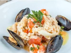 Италиански изкушения с морски привкус
