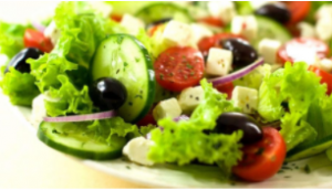 Italians healthy cuisine and what it means?