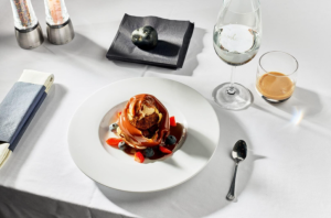 Ima Does the style of the restaurant matter to enhancing the pleasure of food?