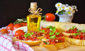 Рим - столицата на италианската кухня